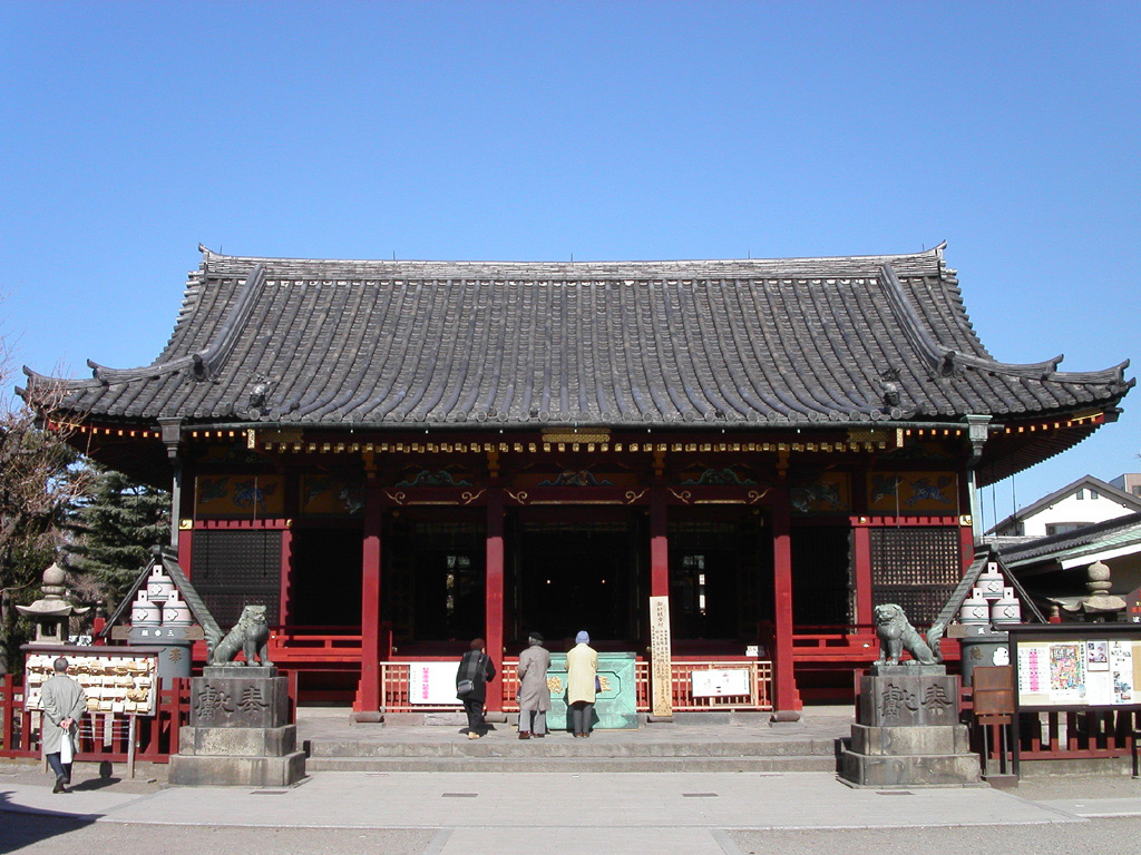 Images of 浅草神社Forgot Password